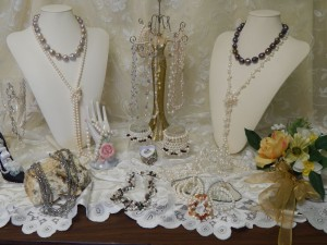 Bridal Jewelry at Shenandoah Moon