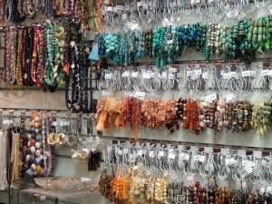 Even more beads to choose from